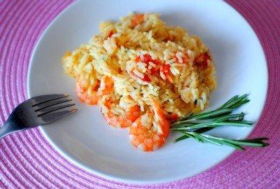 Ингредиенты для приготовления риса-карри
