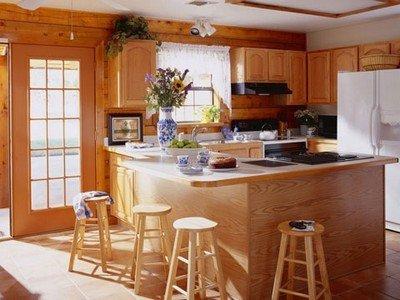 Создаем на кухне уют, используя простые советы