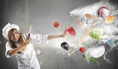 Не получается готовить? Вам поможет Кулинарный сайт «Готовим Дома»