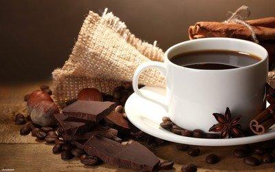 Кофе с корицей - лучший рецепт для кофеманов