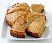 Рецепт приготовления кукурузного кекса