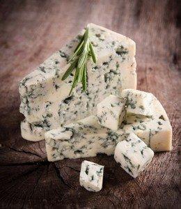 Сыр с плесенью на новогодний стол 2015