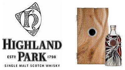 Виски «Highland Park» и его особенности