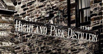 Вискокурня «Highland Park» - родина знаменитого виски