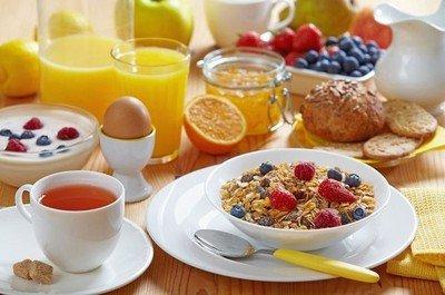 Что такое здоровое питание и как его придерживаться
