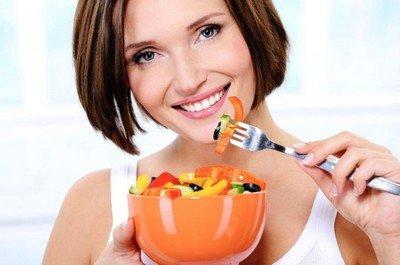 Как придерживаться здорового питания