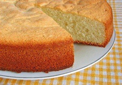Какие существуют секреты приготовления бисквита
