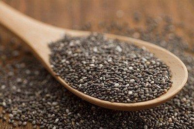 Можно ли отнести семена чиа к суперфудам?