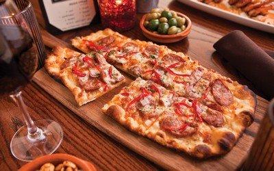 Авторский рецепт приготовления пиццы по-домашнему