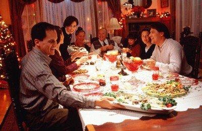 Отличительные черты рождественской кухни Франции