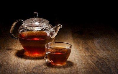 Как испортить и улучшить чай?