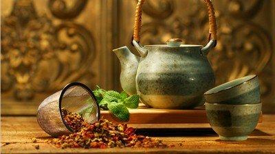 Как сделать чай вредным?