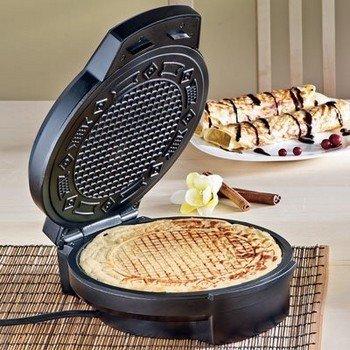 Электрическая вафельница - удобство и комфорт в приготовлении вафель