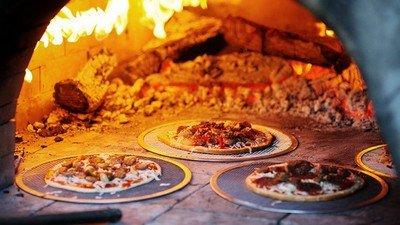 Какой вкус имеет классическая итальянская пицца?