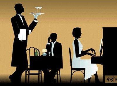 Три правила успешного ресторана для успешного бизнеса