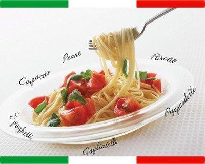 Идем за итальянской трапезой в московский ресторан