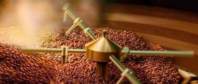 Жарка кофе - настоящее искусство