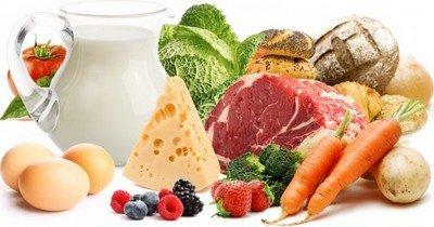 Какие полезные продукты должны быть всегда в холодильнике?