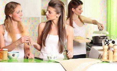 Полезные советы, используемые на кухне