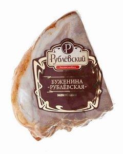 Буженина от мясоперерабатывающего завода «Рублевский»