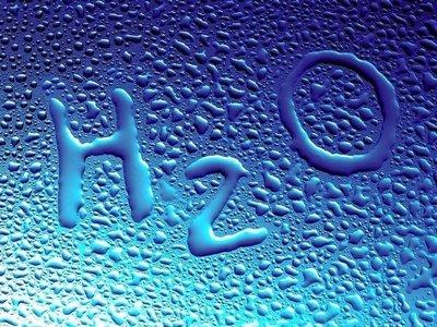 Состав питьевой воды