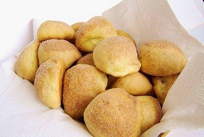 Рецепт приготовления творожного песочного печенья