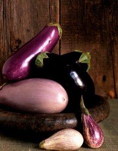 Жарим, запекаем и маринуем баклажаны - лучшие рецепты