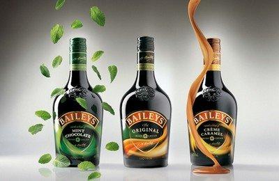 Baileys - ирландский ликер