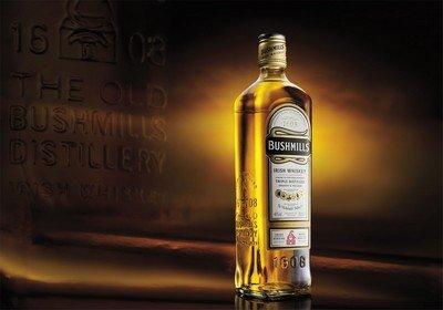 Bushmills - классическое ирландское виски