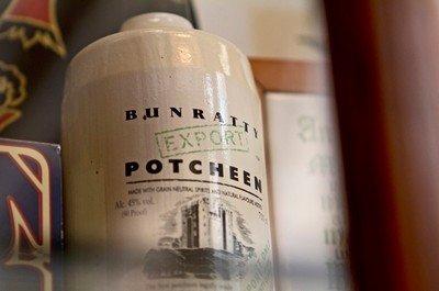 Poitin (Potcheen) - ирландский самогон