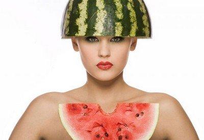 Быстрое и простое похудение с арбузной диетой