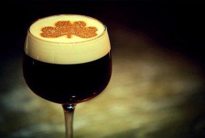 Традиционные ирландские напитки