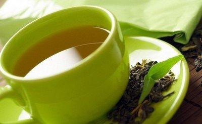 Зеленый чай - польза в наслаждении