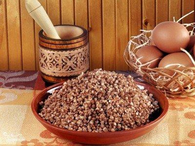 Гречневая каша - классическое блюдо русской кухни