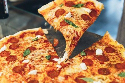 Пицца «Маргарита» - рецепт неаполитанского повара Рафаэлло Эспозио