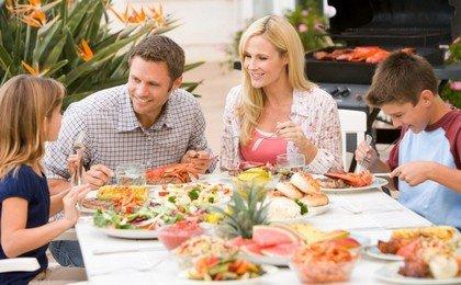 Что приготовить на ужин семье