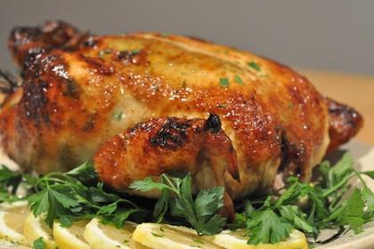Рецепт приготовления курицы по-быстрому
