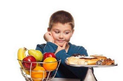 Правильное питание детей перед экзаменами