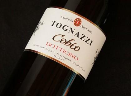 Сухое красное вино «Botticino»