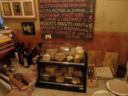 Гастрономический туризм в Турин