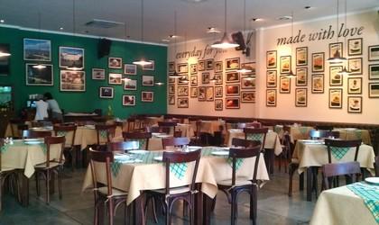 Osterie в Турине