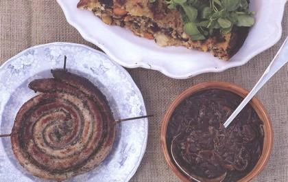 Рецепт блюда «Писк и визг»