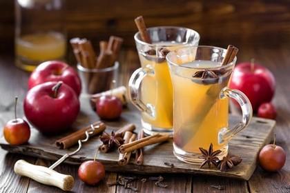 Яблочный сидр - вино из яблок