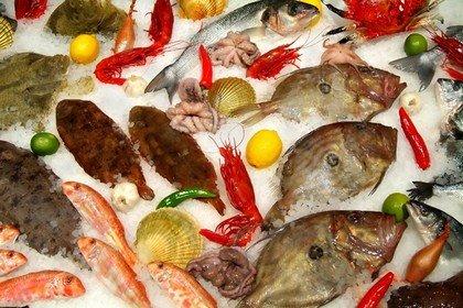 Рыбная кулинария - идея домашнего бизнеса