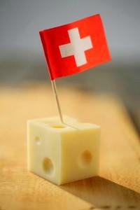 Сыр в Швейцарии