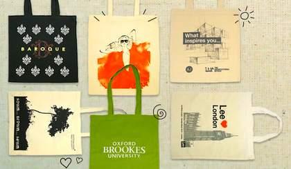 Бумажные пакеты с логотипом — эффективный рекламный носитель