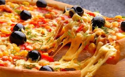 Начинка для пиццы в домашних условиях: ингредиенты и приготовление
