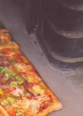 Пицца «4 вкуса»