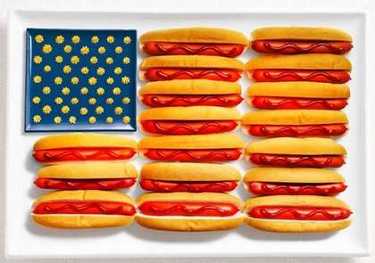 Кухня США