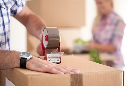 Упаковка и транспортировка антиквариата